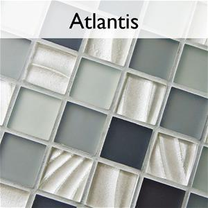 Atlantis Glass Mosaic Tile