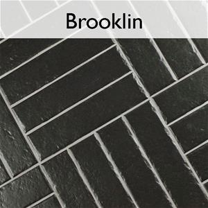 Brooklin Brick Porcelain Tile