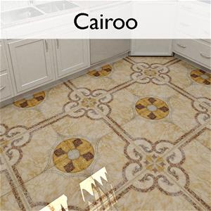 Cairoo Ceramic Pattern Tile