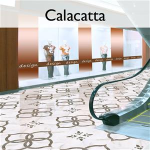Calacatta Ceramic Tile