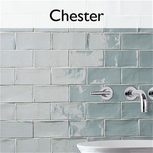 Chester Porcelain Subway Tile