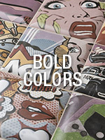 KBIS 2019 - SomerTile Bold Colors Showcase