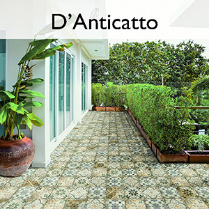D'Anticatto Collection