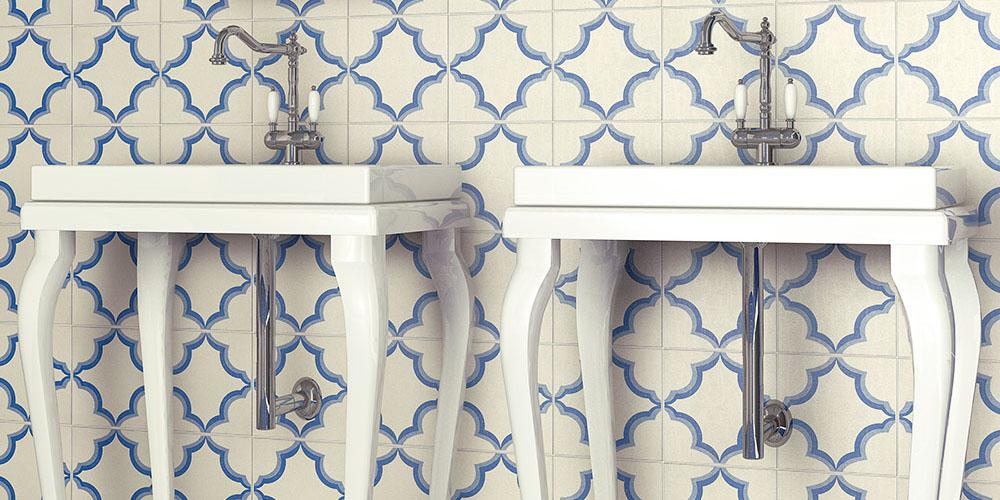 Bathroom- Cementi
