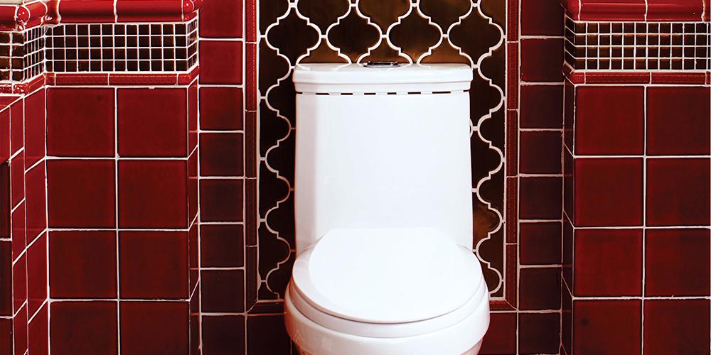 Bathroom- Essence