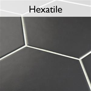 Hexatile Porcelain Hexagon Tile
