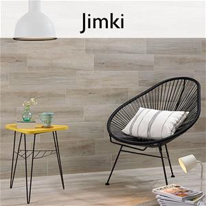 Jimki Porcelain Wood Look Tile