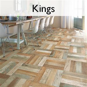 Kings Ceramic Encaustic Tile