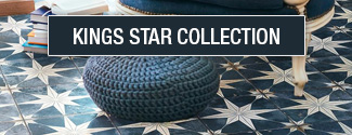 SomerTile Kings Star Collection