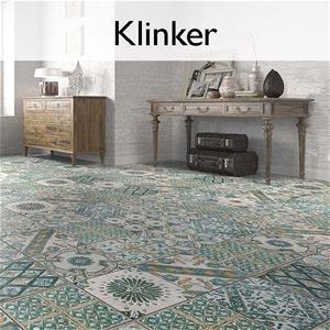 Klinker_Collection