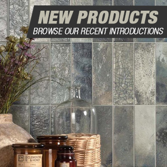 SomerTile New Product Introductions