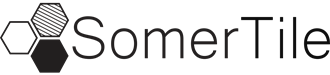 SomerTile Brand Logo