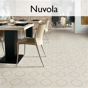 Nuvola Ceramic Encaustic Floor Tile