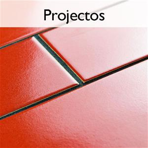 Projectos Ceramic Subway Floor Tile