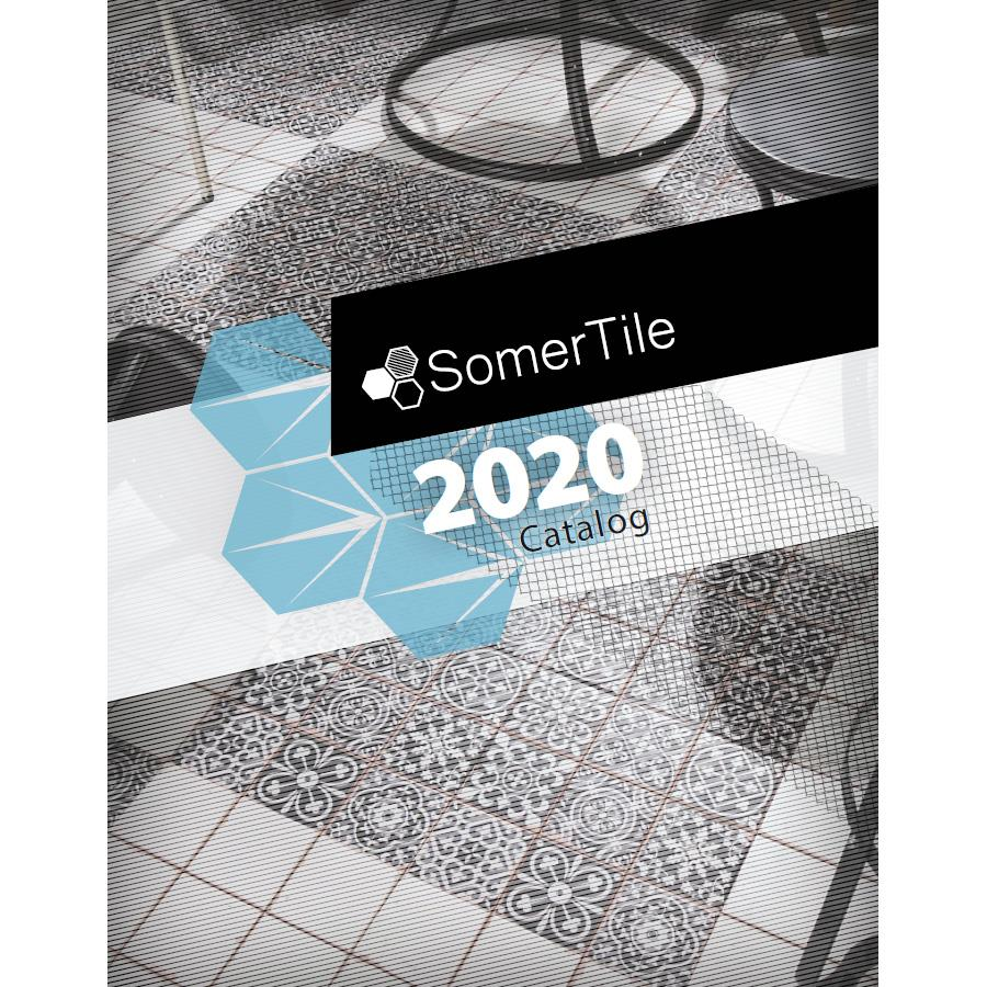 SomerTile 2020 Product Catalog