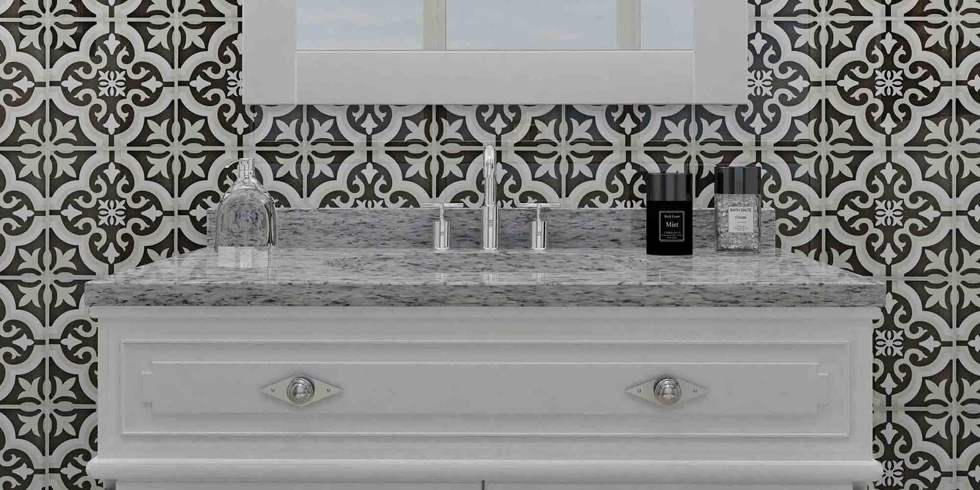 Bathroom Braga Classic