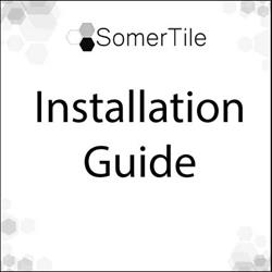 SomerTile Installation