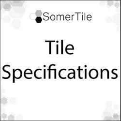 SomerTile Specifications