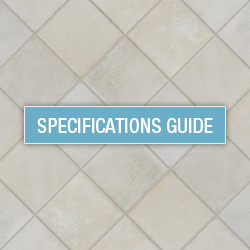 SomerTile Tile Specifications Guide