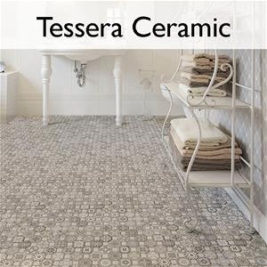 Tessera Cermaic Wall and Floor Tile
