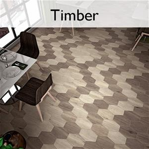 Timber Porcelain Wood Look Tile