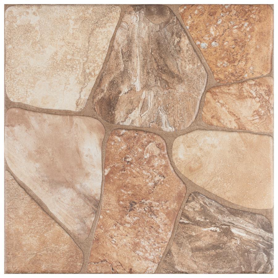 Lyon beige ceramic floor and wall tile for 17 floor