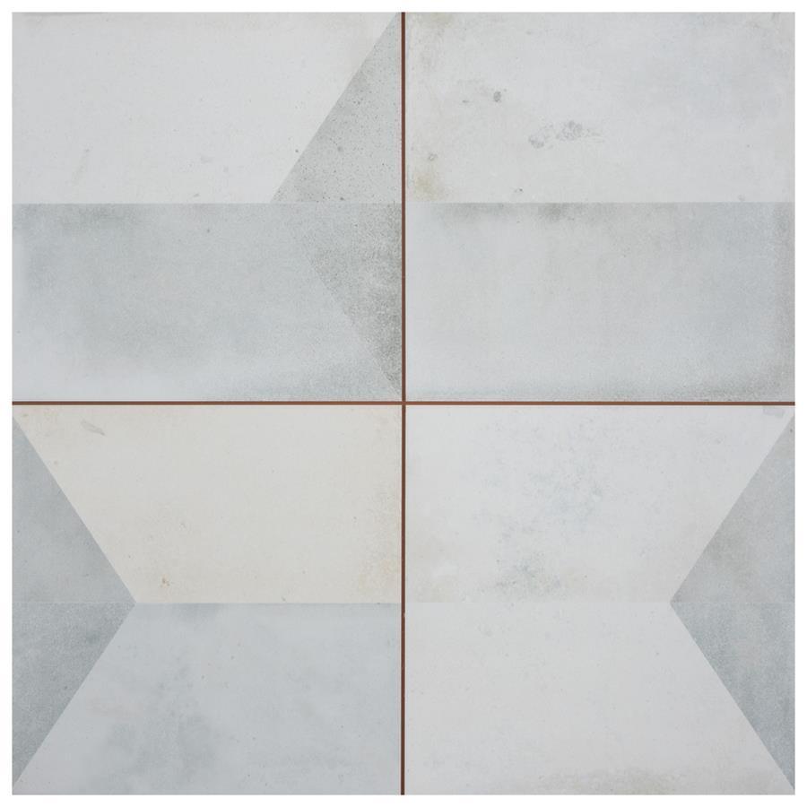 Geomento 17 58x17 58 Ceramic Fw Tile
