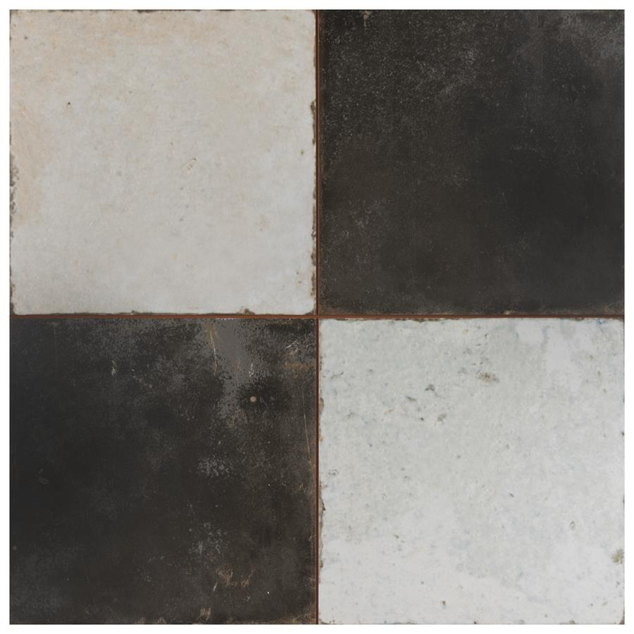 Kings damero 17 34x17 34 ceramic fw tile dailygadgetfo Gallery