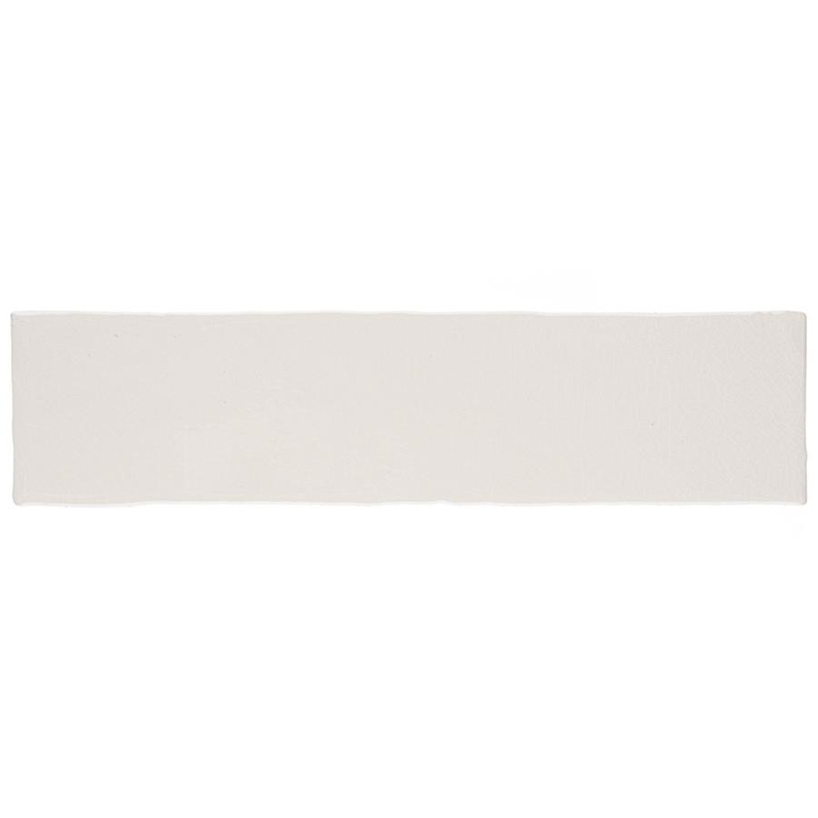 Alaska craquelle white 3x12 ceramic w tile dailygadgetfo Choice Image