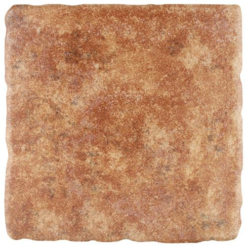 "Costa Marron 7-3/4""x7-3/4"" Ceramic F/W Tile"