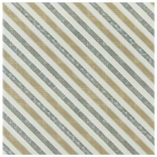 "Boheme Matrix 7-3/4""x7-3/4"" Ceramic F/W Tile"