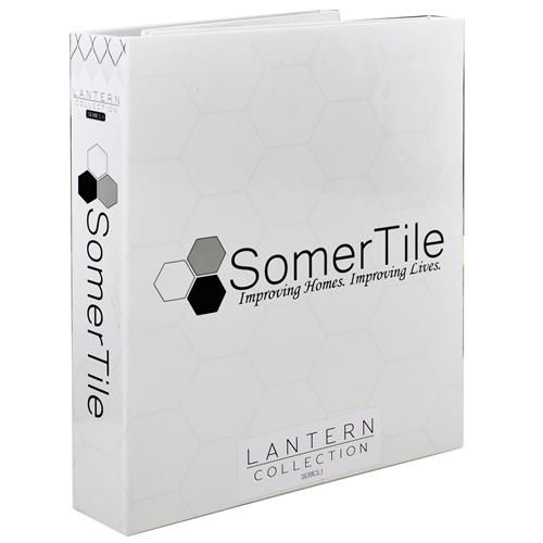 Lantern Collection 1 Binder