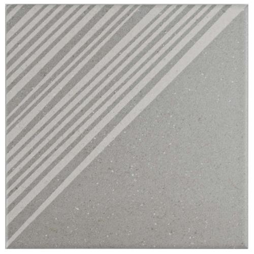 "Picture of Brezo Gregal 5-7/8""x5-7/8"" Porcelain F/W Tile"