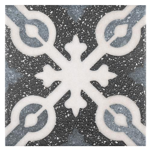 "Picture of Atempo Palazzo Elba 9-7/8"" x 9-7/8"" Porcelain F/W Tile"
