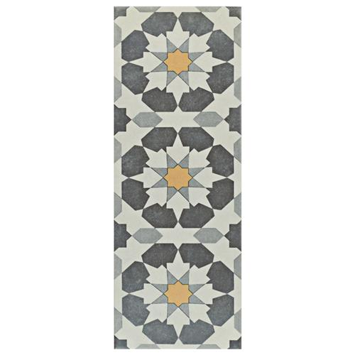 "Picture of Artline Sun 5-7/8""x15-3/4"" Ceramic F/W Tile"