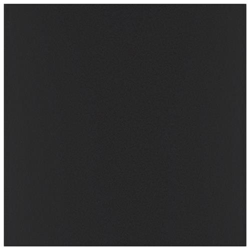 "Picture of Textile Basic Black 9-3/4""x9-3/4"" Porcelain F/W Tile"