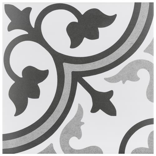 "Picture of Amberes 12-3/8""x12-3/8"" Ceramic F/W Tile"