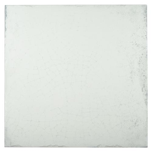 "Picture of Dalia Blanco 12-1/8"" x 12-1/8"" Porcelain F/W Tile"