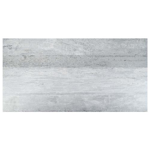 "Picture of Stratos Grand Gris 17-5/8""x35-3/8"" Porcelain F/W Tile"