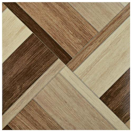 "Picture of Austin Natural 17-3/4""x17-3/4"" Ceramic F/W Tile"