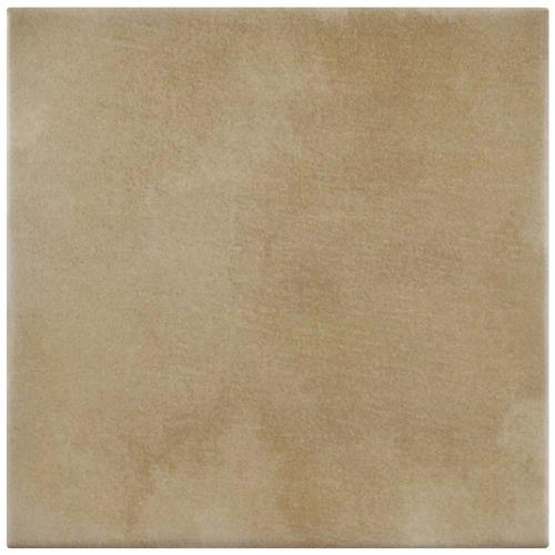 "Picture of Atelier Tabaco 5-7/8""x5-7/8"" Ceramic F/W Tile"