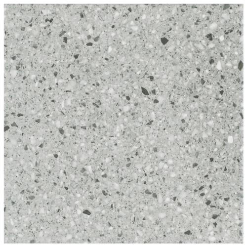 "Picture of Arive Gris 7-7/8""x7-7/8"" Ceramic F/W Tile"