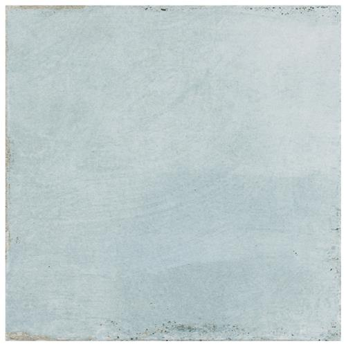 "Picture of Barcelona Ocean 5-3/4""x5-3/4"" Porcelain F/W Tile"