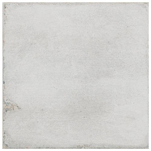 "Picture of Barcelona White 5-3/4""x5-3/4"" Porcelain F/W Tile"