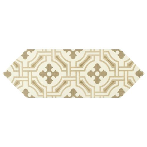 "Picture of Kite Century Beige 4""x11-3/4"" Porcelain F/W Tile"