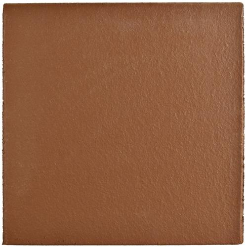 "Picture of Klinker Red 5-7/8""x5-7/8"" Ceramic Edge 15 F/W Quarry"