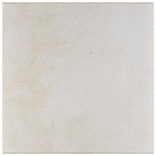 "Picture of Klinker Retro Blanco 0 12-3/4""x12-3/4"" Ceramic F/W Quarry"