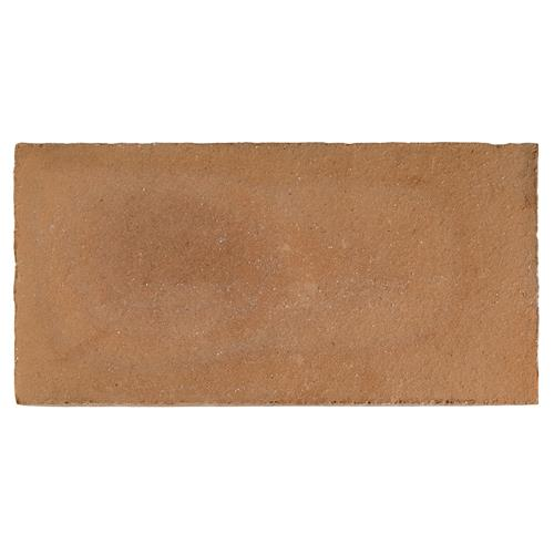 "Picture of Trevol Rectangle 5-1/2""x10-3/4"" Spanish TC Ceramic F/W Paver"