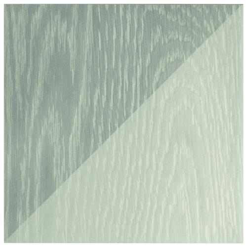 "Picture of Taco Melange Black 6-1/2""x6-1/2"" Porcelain F/W Tile"