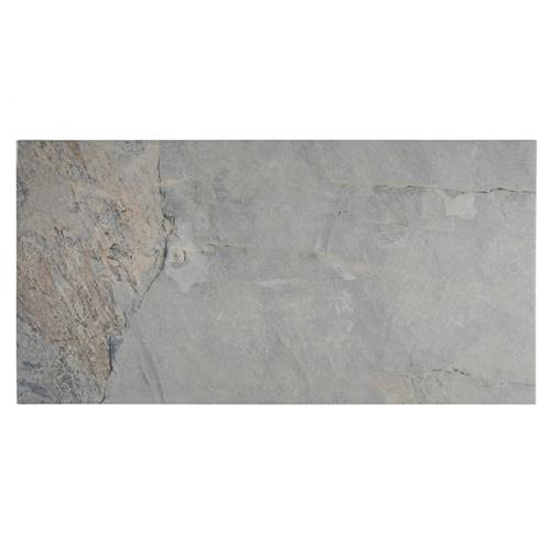 "Picture of Ardesia Gris 12-1/2""x24-1/2"" Porcelain F/W Tile"